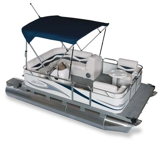 Pontoon boats for sale in colorado springs 4th