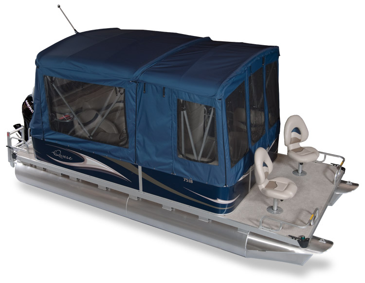 Ohio Pontoon Boat Manitou Pontoon Dealer
