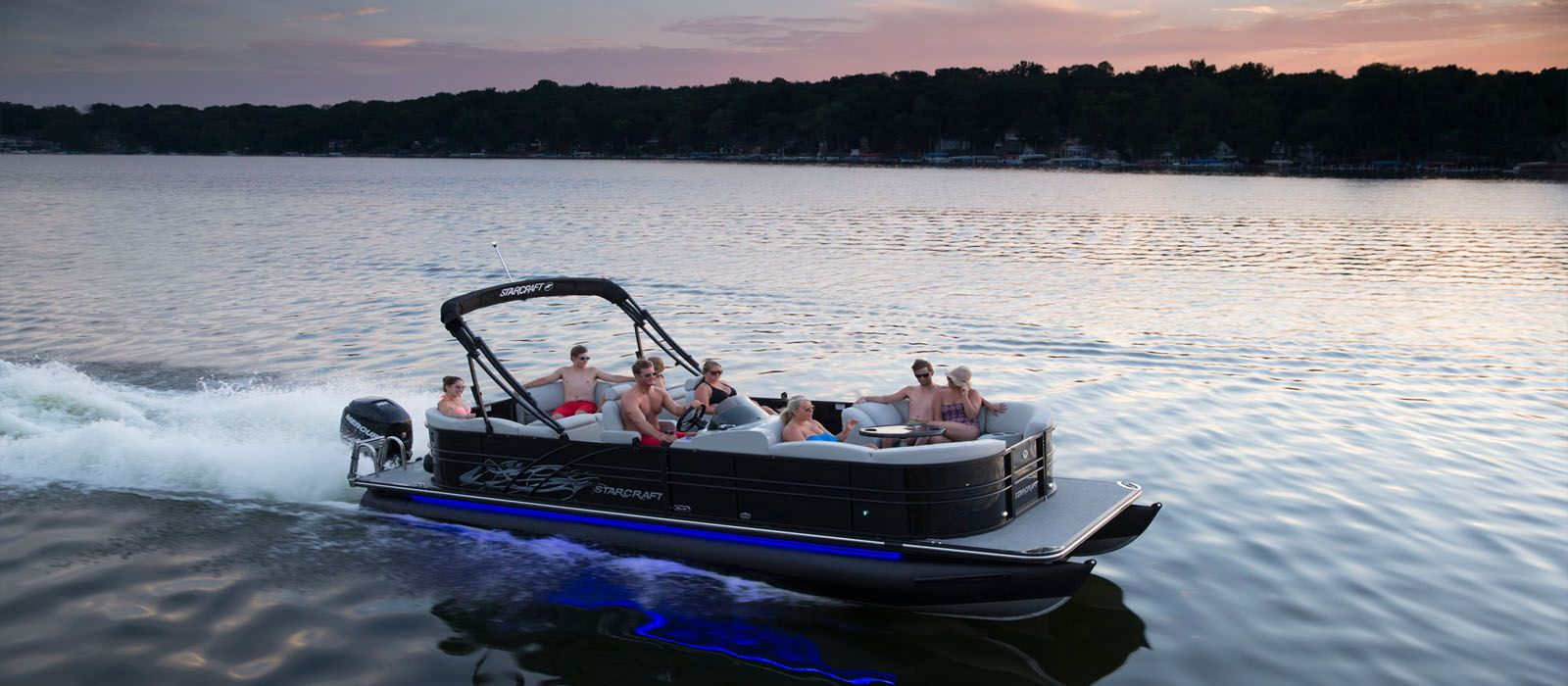 Ohio Pontoons Largest Sylvan Pontoon Boat Dealer In Ohio